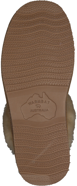 Camel WARMBAT Pantoffels BURLEY  - large