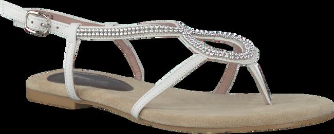 Witte MALUO Sandalen 4758-BRO-16  - large