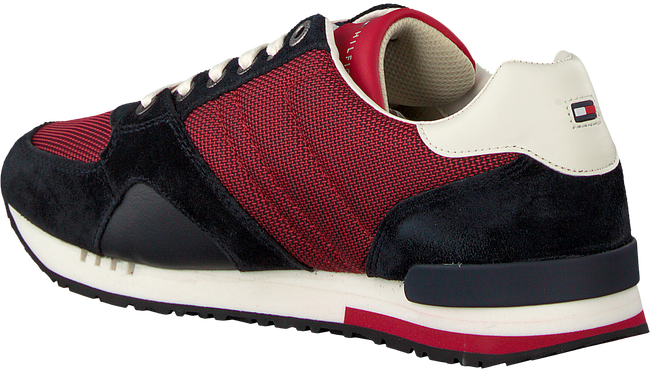 Blauwe TOMMY HILFIGER Sneakers NEW ICONIC SPORTY RUNNER  - large