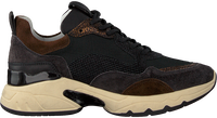 Zwarte VIA VAI Lage sneakers ZAIRA FAE  - medium