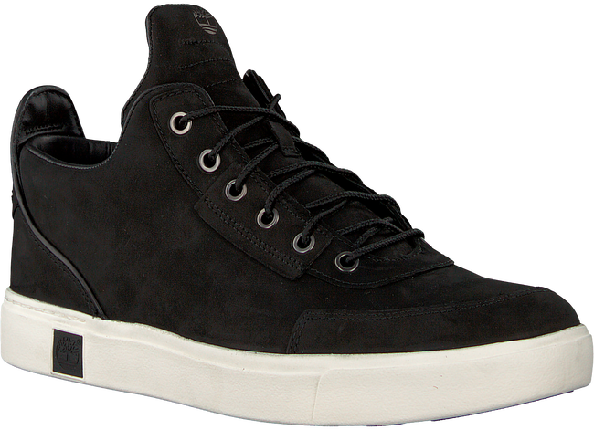 Zwarte TIMBERLAND Sneakers AMHERST HIGH TOP CHUKKA - large