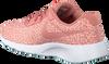Roze NIKE Sneakers TANJUN KIDS  - small