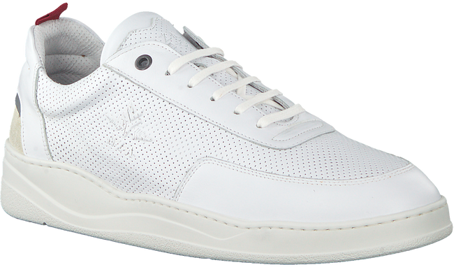 Witte NZA NEW ZEALAND AUCKLAND Sneakers DARFIELD - large