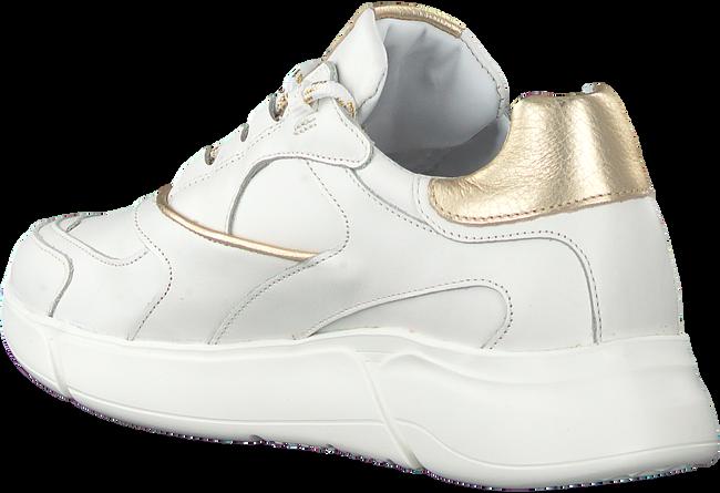 Witte NOTRE-V Lage sneakers J5314 - large