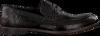 Bruine MAZZELTOV Loafers 9611  - medium