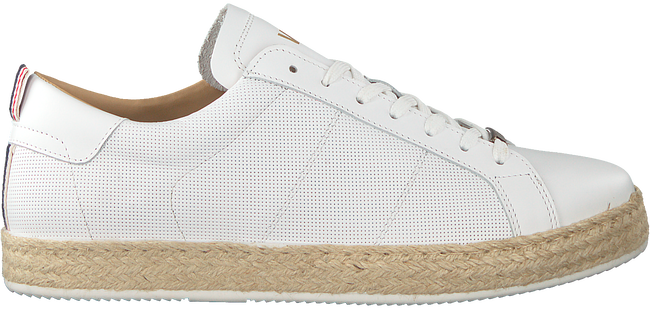 Witte VERTON Sneakers 9933  - large