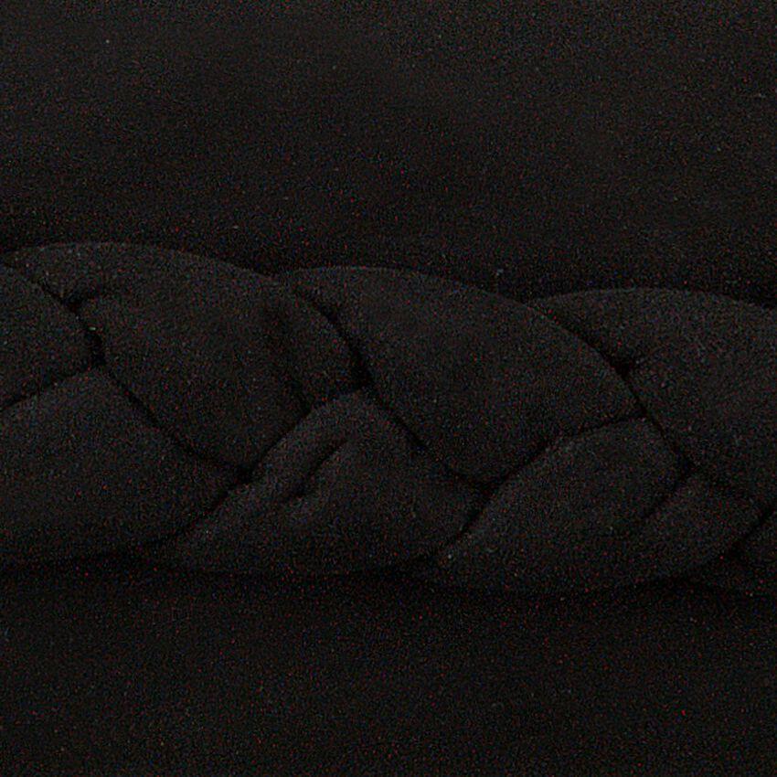 Zwarte UNISA Schoudertas ZFORIS  - larger