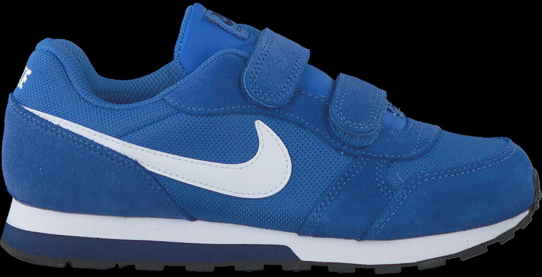 111de393469 Blauwe NIKE Sneakers MD RUNNER 2 KIDS VELCRO - large. Next