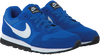 Blauwe NIKE Sneakers MD RUNNER 2 MEN  - small