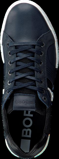 Blauwe BJORN BORG Sneakers COLTRANE NU TRC M - large