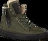 Groene GIGA Sneakers 9820 - small