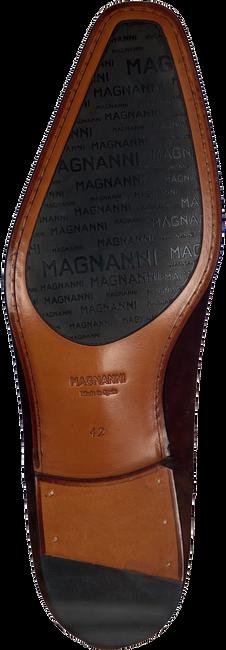 Cognac MAGNANNI Nette schoenen 18674  - large