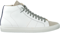 Witte P448 Hoge sneaker STAR2.0 MEN  - medium