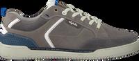 Grijze AUSTRALIAN Lage sneakers MENDONZA  - medium