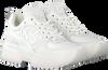 Witte MICHAEL KORS Lage sneakers BALLARD TRAINER  - small