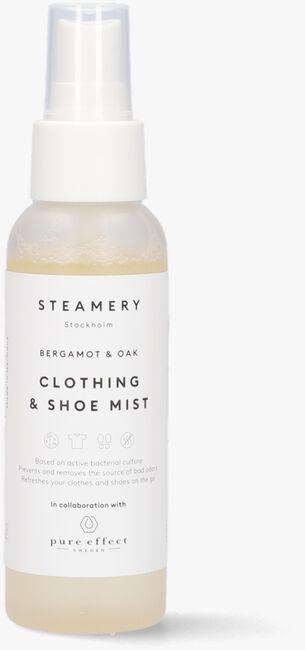 STEAMERY Verzorgingsmiddel CLOTHING & SHOE MIST  - large