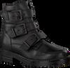 Zwarte OMODA Biker boots R16452 - small