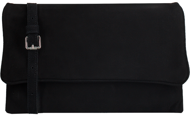 Zwarte PETER KAISER Clutch LIEKE - large