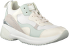 Witte REPLAY Veterschoenen THEME - small