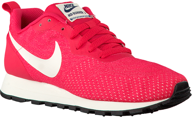 Roze NIKE Sneakers MD RUNNER 2 ENG MESH WMNS  - large