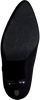 Zwarte PETER KAISER Enkellaarsjes PULA  - small