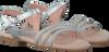 Zilveren UNISA Sandalen LOBA  - small