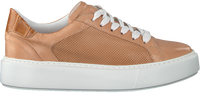 Beige MARIPE Lage sneakers 30421  - medium