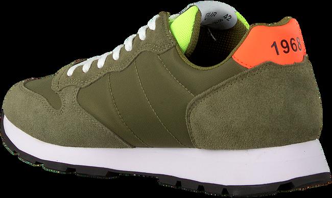 Groene SUN68 Lage sneakers TOM  - large