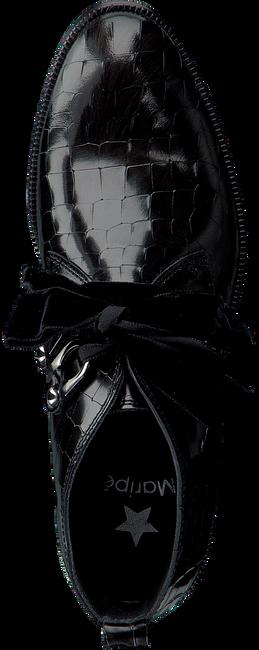 Zwarte MARIPE Veterschoenen 27289 - large