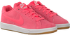 Roze NIKE Sneakers COURT ROYALE SUEDE WMNS  - small