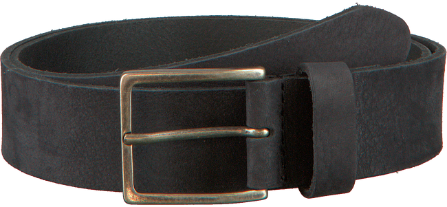 Zwarte LEGEND Riem 35-23  - large