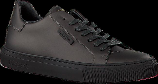 Grijze ICEBERG Sneakers EIU783A  - large