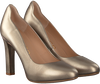 Gouden UNISA Pumps PASCUAL  - small