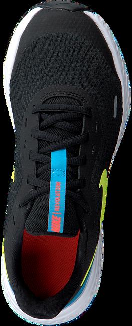 Zwarte NIKE Lage sneakers REVOLUTION 5 (GS)  - large