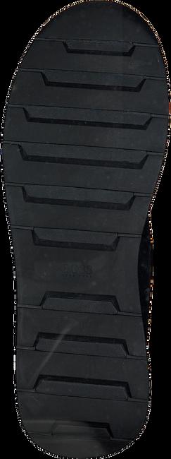 Zwarte BOSS Sneakers TITANIUM RUNN ACT - large