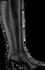 Zwarte MARIPE Hoge laarzen 29359  - small