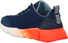 Blauwe RED RAG Sneakers 13165  - small