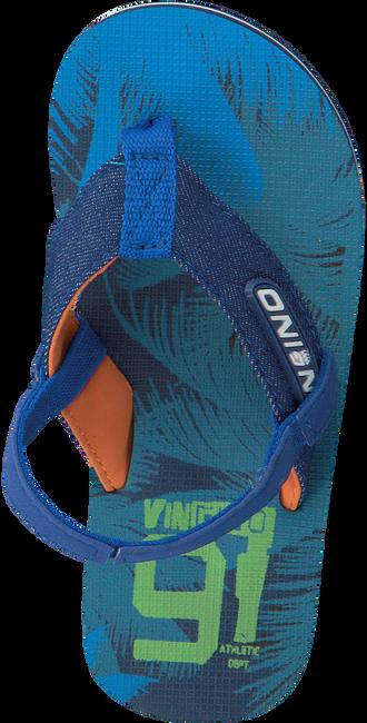 Blauwe VINGINO Slippers JAX INFANTS  - large
