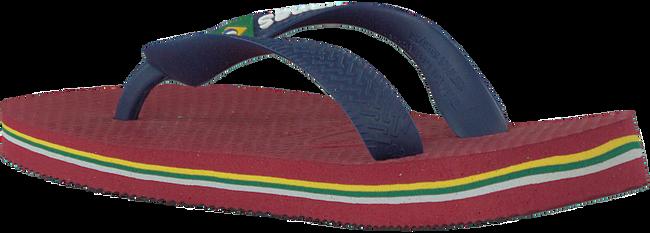 Rode HAVAIANAS Slippers BRASIL LOGO KIDS  - large