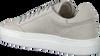 Grijze NUBIKK Lage sneakers JAGGER NAYA  - small