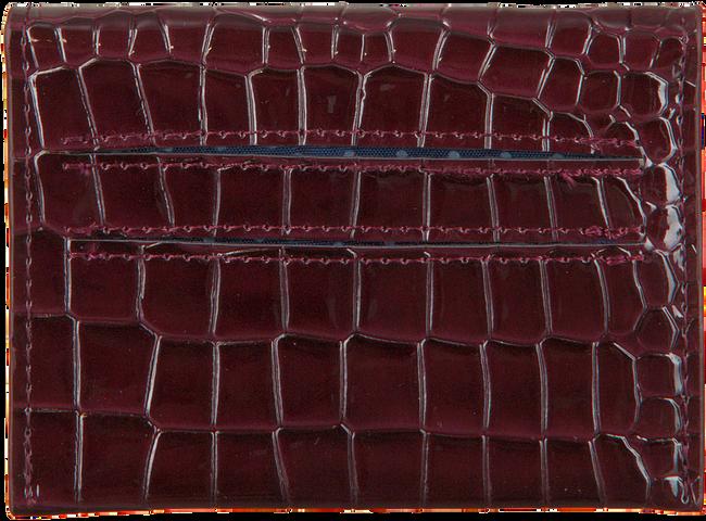 Rode HVISK Portemonnee WALLET - large