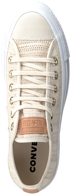 Beige CONVERSE Sneakers CHUCK TAYLOR ALL STAR LIFT - large