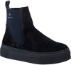 Blauwe GANT Chelsea boots MARIE CHELSEA - small