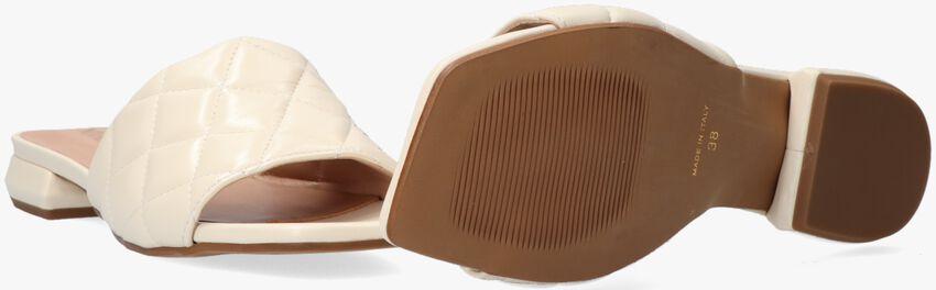 Beige NOTRE-V Slippers 1318  - larger