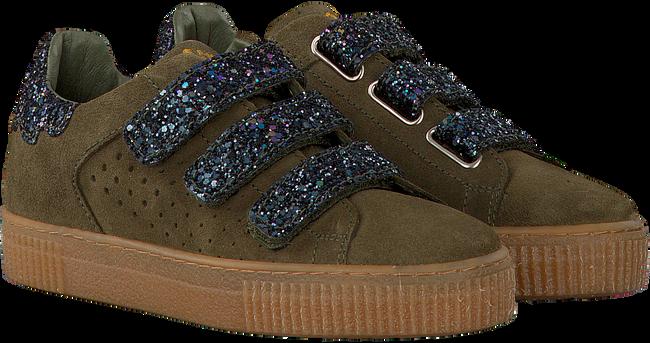Groene VINGINO Sneakers TORNEO VELCRO  - large