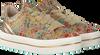 Beige MJUS Sneakers 923106  - small
