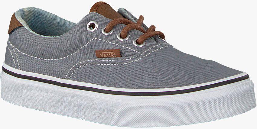 Grijze VANS Sneakers UY ERA 59 KIDS - larger