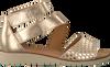 Gouden GABOR Sandalen 582 - small