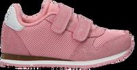 Roze WODEN Lage sneakers SANDRA PEARL II  - medium
