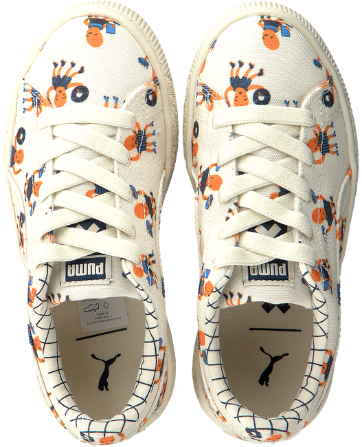 PUMA SNEAKERS PUMA X TC BASKET CVS - large